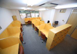 大府市・刈谷市の有料自習室